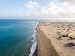 7 playas increíbles de Gran Canaria para desconectar