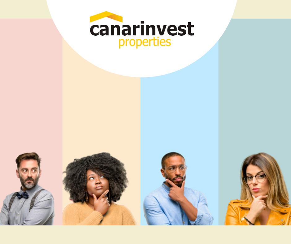 Inmobiliaria en Gran Canaria: por qué debería contactar si su casa no se está vendiendo
