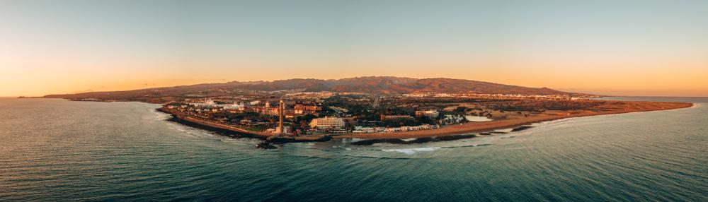 ¿Quiere vender adosado en Gran Canaria? Le contamos cómo hacerlo