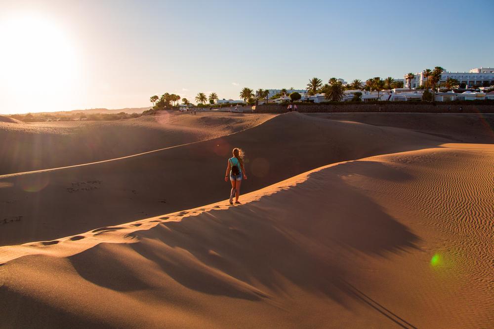 Ventajas de vivir en Gran Canaria